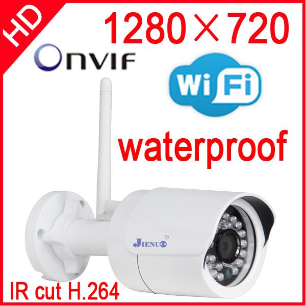 2014 verkauf ip-kamera wireless 720p wifi sicherheitssystem freien Video-Capture Überwachung hd onvif CCTV-Kameras infrarot
