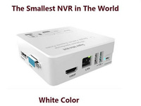 ONVIF 15 Multiple-languages 3G WIFI Audio Input Network Video Recorder 720P 1080P 8CH MINI NVR for IP Camera Free shipping
