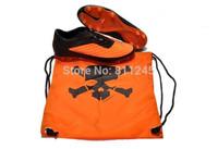 Free Shipping!! Wholesale Hypervenom Phelon Mercurial Football Shoes Bags  Size 34cm*45cm Football Training Shoes Bag Size