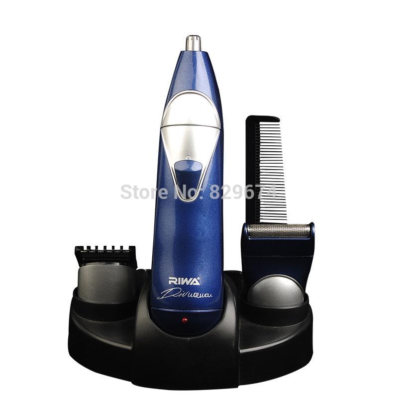 Триммер для волос Riwa 3 1 RE-550A riwa re 750a