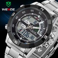 Luxury Brand Watch Fashion Men Business Watches Man Full Steel Watches Male Dress Quartz Wristwatch Military Watches MN4939