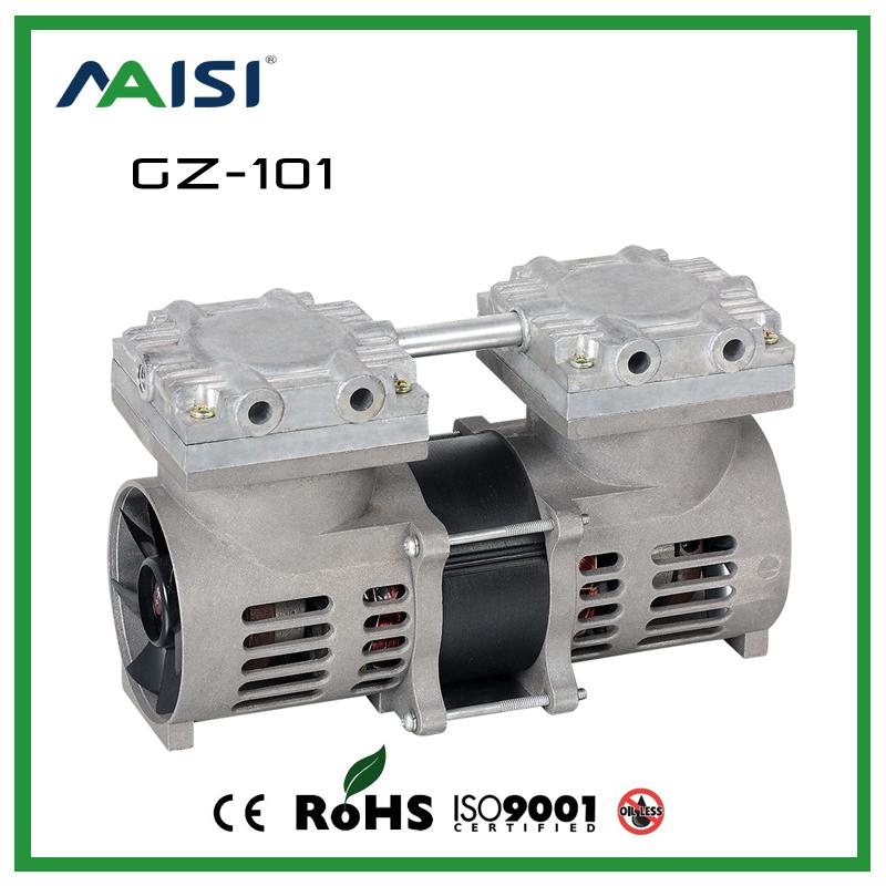 ( gz- 101) 110V/220V( ac) 20l/min 100 w medizinische membran-vakuumpumpe