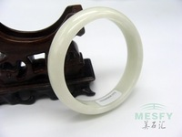 Very Beautiful Certified  Natural Chinese Guizhou Jade Bangle Bracelets Inside Diameter 58mm 55.81 g Best Gifts Free Shipping