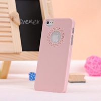 Mini Order is $10(Mix Order) Free Shipping! Ultra Thin Colorful Candy Case for iPhone 5 5S 5G, For iPhone 4 4S 4G Case Cover