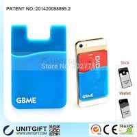 silicone smart pocket