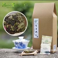 [For Fans]2014 New Super premium Zhangping Shui Xian Tea,250g Fujian Shuixian Narcissus Oolong Tea Compressed Cake Wulong Teas