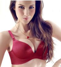 popular deep plunge bra