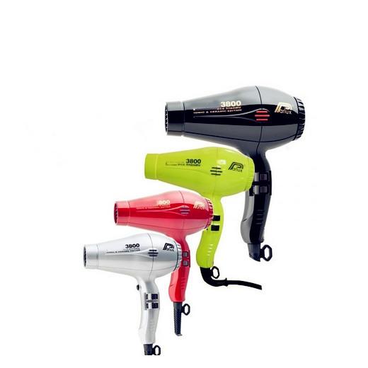 Hot sale 3800 Ceramic Ionic Professional Hair Dryer Styling Tool High Quality US EU AU Plug Wholesale Red Black blower(China (Mainland))