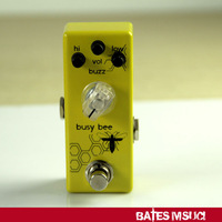 Movall Audio Mini Demon MM-06 Busybee | Preamp Boost Micro Pedal | True bypass free shipping