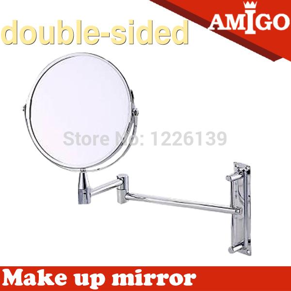 высокое качество стены зеркало двойной Двусторонняя