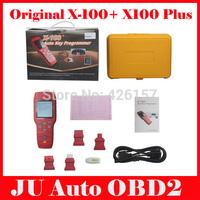 2014 New Professional X-100+ X100 Plus Auto Key Programmer x100 programmer