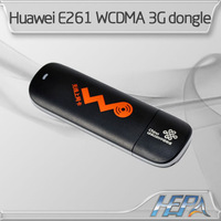 Huawei E261 WCDMA 3G Wireless Network Card USB dongle Modem Support Android System