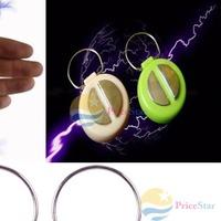 PriceStar Funny Electric Shocking Hand Buzzer Shock Classic Joke Prank Trick Novelty Toy Save up to 50%