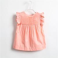 New Good Quality Children Skirt Girls Summer Skirt Cotton Thin Skin-friendly Skirt Children Clothing