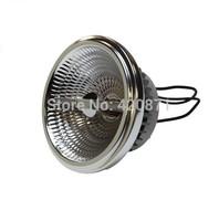 COB AR111 LED lamp 15W Gu10 spotlight AC85V~265V Warm White /Nature White/Cool White for free shipping