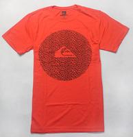New 2014 Fashion Brand Cotton Men Short Sleeve T Shirt O-Neck  Casual Shirt t-shirt 4 Color