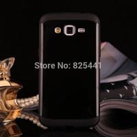 Slim Armor Case Neo Hybrid Bumblebee Tough Armour Case Cover For Samsung Galaxy Grand 2 G7102 G7106 G7108 1PCS/LOT