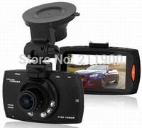 G30 Car DVR Novatek Car DVR Full HD 1080P 2.7 inch TFT Screen HDMI G-Sensor Night Vision Wide Angle Lens Car Camera Dash Cam