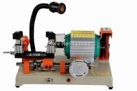 Manual Key Cutting Cutter Drill Machine