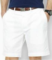 Free Shipping 2014 brand Summer men's shorts /men polo beach shorts suit shorts five minutes casual short Drop Shipping