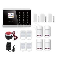gsm auto alarm system promotion