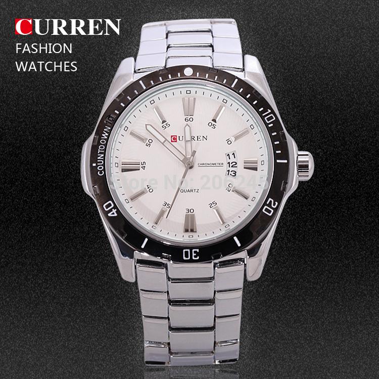 Curren Reloj Hombre MN4945 curren 30m reloj 8097