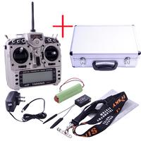 FrSky Taranis X9D 16CH Digital Telemetry Radio Transmitter Mode 2