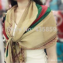 wholesale yellow scarves