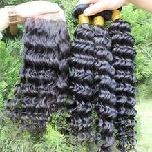wholesale deep wave hair