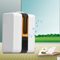 Brand Hi-Quality Home Ionizer Air Purifier Ozonator Air Cleaner Household Oxygen Purify Air Kill Bacteria Virus Smell Smoke