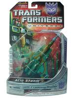 Classic toys for boys Decepticon Acio Storm airplane action figures birthday gift with original box