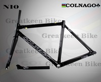 2Year Warranty 2014 NEW colnago N10 road bike frame mountain bikes racing bike frame handlebar saddle bottle cage de rosa BH G6