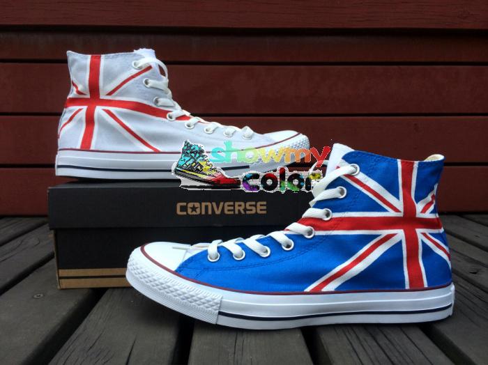 converse uk design
