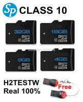 h2testw micro sd card 32gb class 10 ultra 2GB 4GB 8GB 16GB usb Flash drive sd sdhc sdxc memoria sd microsd card  dropshipping