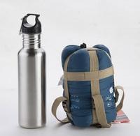 Mini sleeping bags NatureHike-NH outdoor fun & sports portable comfortable cotton slumber bag camping & hiking sleep bag