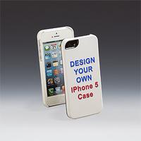 Guarantee 100% good Custom case hard plastic shell cover for iPhone 5 5s DIY logo custom phone cases 1pc free drop shipping