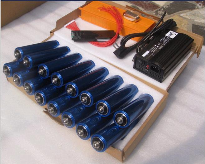 48V 10AH 38120S HEADWAY LiFePO4 Battery Pack DIY kit for ebike(China (Mainland))