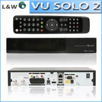 simV2 the one com es with usb2 service port ,Sunray VU+ SOLO2 original image, satellite receiver sunray vu solo 2 free shipping