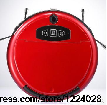 OPO 848A household automatic intelligence robot vacuum cleaner(China (Mainland))