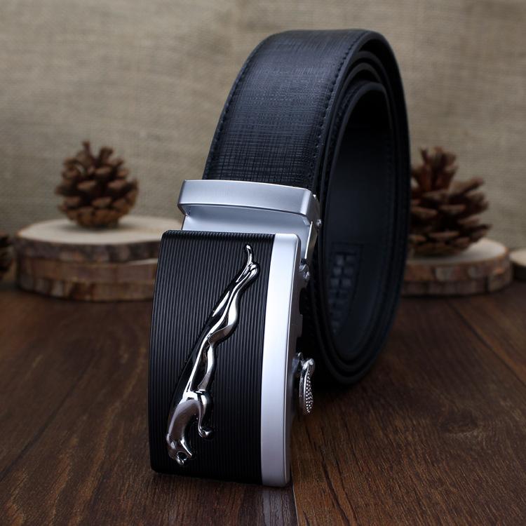 Guangzhou Auto Belts belt men belt buckle belt upscale foreign trade waistband Business(China (Mainland))