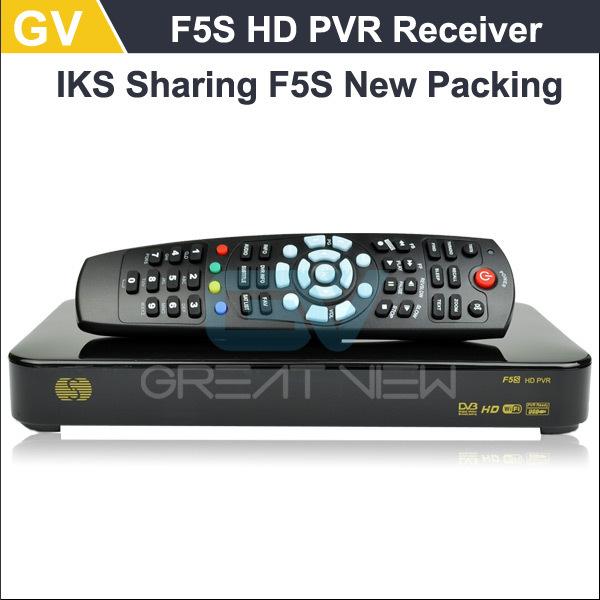Приемник спутникового телевидения S Box 1 s F5S HD 1080p F5 F3 F4 F5 Openbox x 5