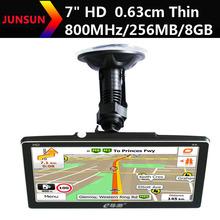 popular car navigation system