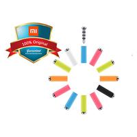 2Pcs Original Xiaomi Mikey Mi Key Smart Button auxilary Button Dust Plug 3.5mm Earphone For xiaomi mi3 redmi note red rice mi2s