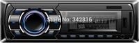 HOT! Remote control car radio  music players  USB SD AUX FM