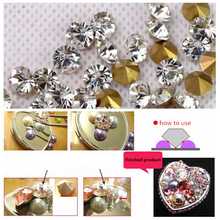 wholesale crystal nail art