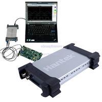 2014 Hot Sale Hantek 6022BE 20MHz 2CH 48MSa/s USB Digital Strong Oscilloscope Wholesale Free Shipping #7 SV001929