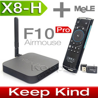 (Mele F10 Pro Airmouse Included) MINIX NEO X8-H X8H 2GB+16GB 4K Android Smart TV Box Quad Core XBMC Media Player