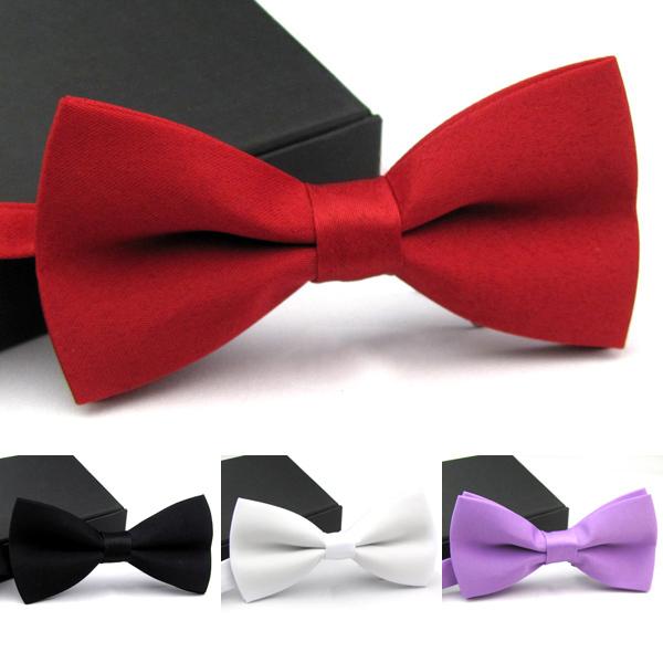 Женские воротнички и галстуки JACEN Bowtie 4 , JC1