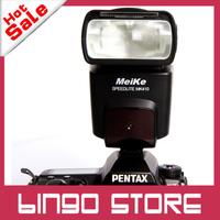 Meike MK-410 MK410 Wireless Flash Light Speedlite for Nikon Camera DSLR Vs Yn560 Free Shipping
