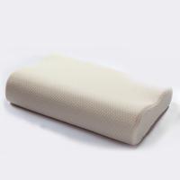 free shipping memory cotton pillows servical health care pillow pillow space memory pillow 19.88